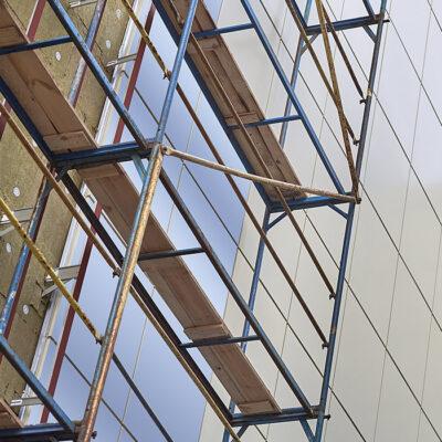 Moderná a funkčná fasáda z fasádnych dosiek | Wall Systems - špecialisti na fasády