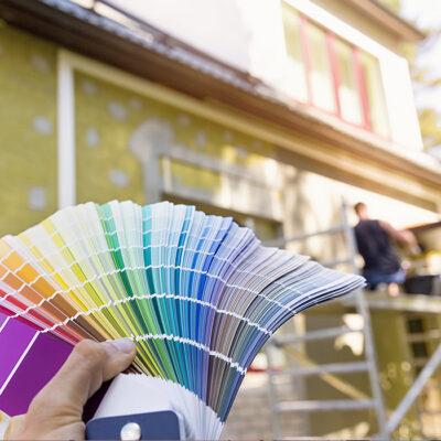 Moderná a štýlová fasáda pre váš rodinný dom | Wall Systems - špecialisti na fasády
