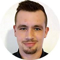 Tomáš Martiček, CEO Wall Systems